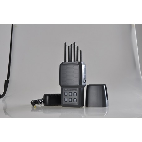 Wireless microphone jammer cheer - military jammer systems