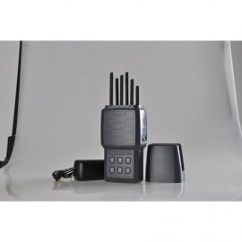 Digital Military Handheld Signal Jammer
