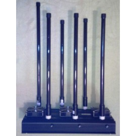 High Power jammer 110 Watts customizable